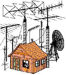 Антенны радиошека