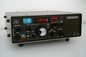 Yaesu FRG-7000