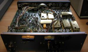 JRC NRD-515 без нижней крышки
