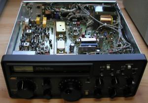 JRC NRD-515 без верхней крышки