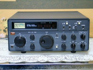 Радиоприемник JRC NRD-515