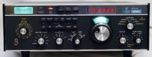Радиоприемник Drake R7