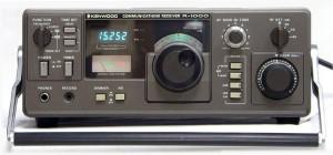 Радиоприемник Kenwood R-1000