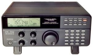 Realistic Radio Shack DX-394