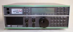 Радиоприемник AOR AR3030