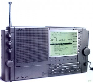 Радиоприемник Eton E1XM