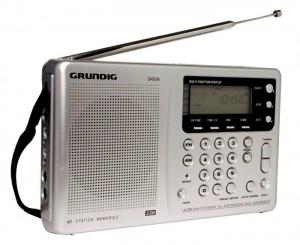 Радиоприемник Grundig G4000A