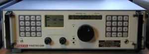 Радиоприемник Racal RA6790/GM