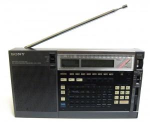Радиоприемник Sony ICF-2010