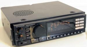 Радиоприемник Kenwood RZ-1