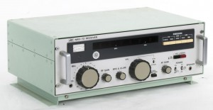 Радиоприемник JRC NRD-72