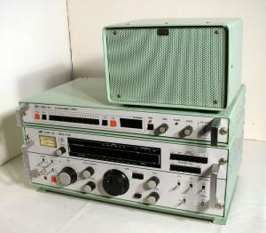 Радиоприемник JRC NRD-93
