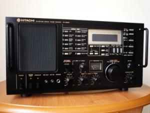 Радиоприемник Hitachi KH-3800W