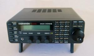Радиоприемник Fairhaven RD500