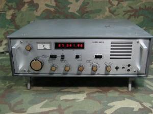 Радиоприемник Telefunken E1500