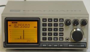 Радиоприемник Standard CCR708A