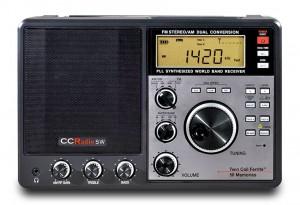 Радиоприемник CCRadio-SW