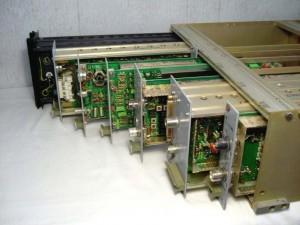 Блоки радиоприемника Telefunken E-1500