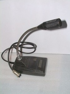 Микрофон ICOM SM-12
