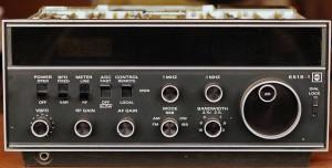 Радиоприемник Collins 651S-1