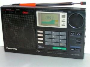 Радиоприемник Panasonic RF-B65