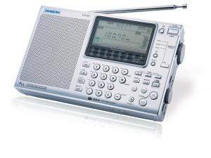 Радиоприемник Sangean ATS-909