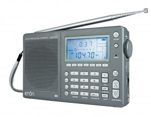 Радиоприемник Eton E5