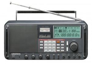 Радиоприемник Grundig Satellit 800