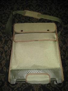 Осциллограф Leader LBO-325 в сумке