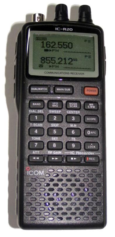 Icom Ic-r8500 Инструкция На Русском - фото 11