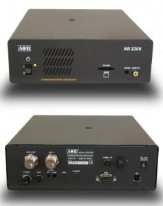 Радиоприемник AOR AR2300