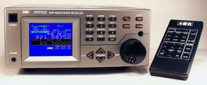 Радиоприемник AOR AR7000