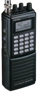 Радиприемник Yupiteru MVT-7100