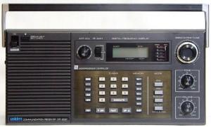 Радиоприемник Uniden CR-2021