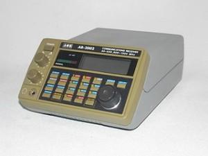 Радиоприемник AOR AR-2002