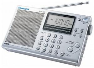 Радиоприемник Sangean ATS-505
