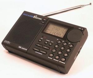 Радиоприемник Grundig G6
