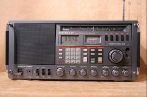 Радиоприемник Grundig Satellit 650
