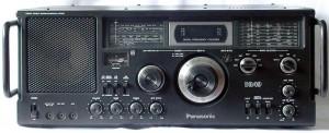 Радиоприемник Panasonic DR-49