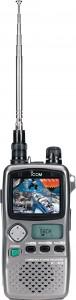 Радиоприемник Icom IC-R3