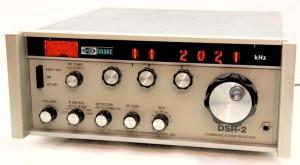 Радиоприемник Drake DSR-2