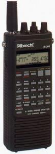 Радиоприемник Albrecht AE 300