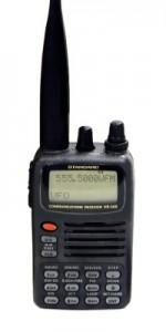 Радиоприемник Yaesu VR-500