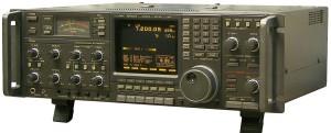 Радиоприемник Icom IC-R9000