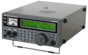 Радиоприемник AOR AR5001D
