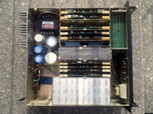Радиоприемник Rockwell Collins 851S-1 без верхней крышки