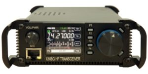 Трансивер Xiegu HF X108G