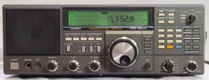 Радиоприемник Yaesu FRG-8800