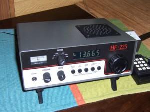 Радиоприемник Lowe HF-225