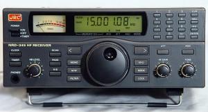 Радиоприемник JRC NRD-345